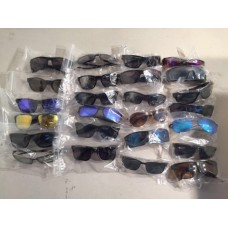 200 pcs of Safilo optical and Sunglasses